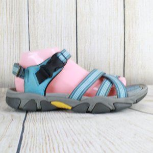 KEEN Crossover Ankle Strap Sport Sandals Size 9